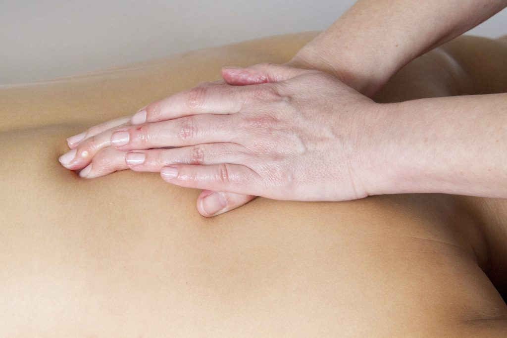 Massage Oegstgeest