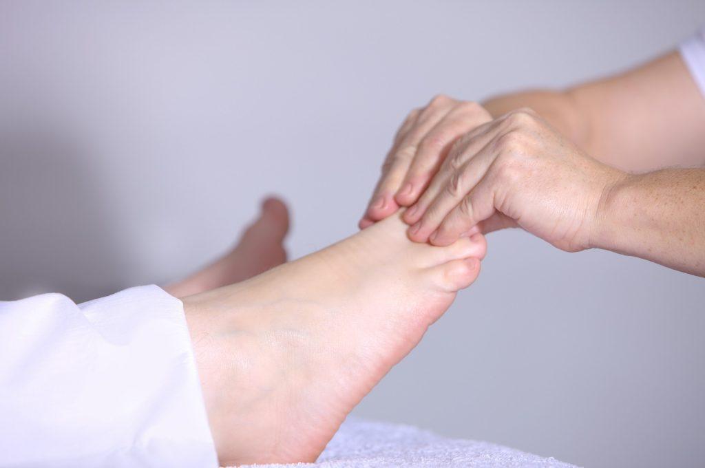 Massage Katwijk